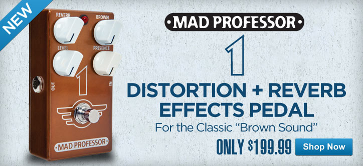 MF MD DT Mad Professor 1 04-30-13