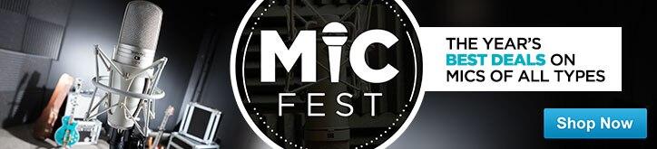 MF MD DT Mic Fest 03-27-15