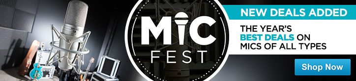 MF MD DT Mic Fest 04-10-15