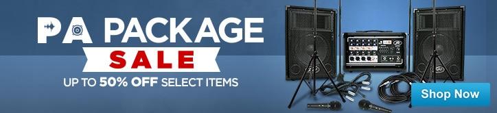 MF MD DT PA Package SaleRSG 07-10-15