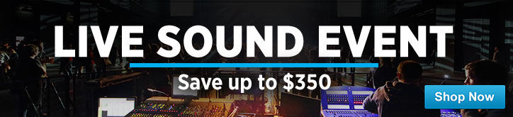 MF MD DT RSGLive Sound Sale 08-27-15