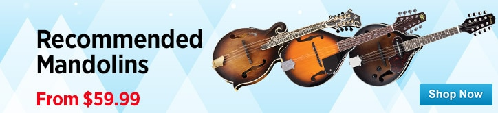 MF MD DT Recommended Mandolins 11-26-14