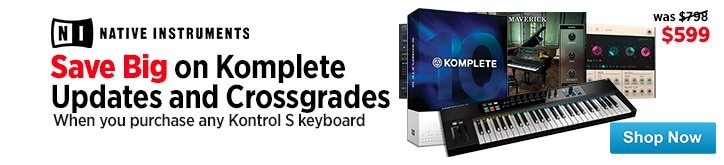 MF MD DT Save Big on Komplete updates and crossgrades 05-01-15