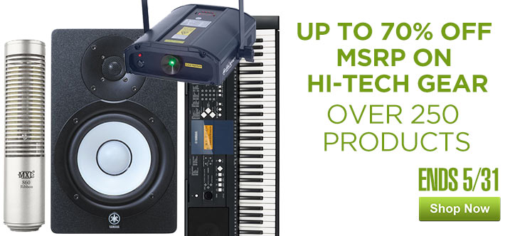 MF MD DT Up to 70 off MSRP on hi-tech gear 05-20-13