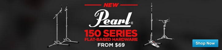 MF MD DT Pearl 150 Series Flat‐Based Hardware COOP 05-16-16