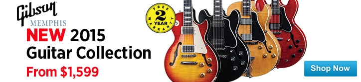 MF MD DT Gibson Memphis 03-05-15