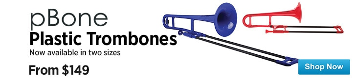 MF MD DT pBone Plastic Trombones 07-25-14