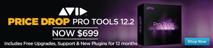 MF MD DT Pro Tools 12.2 9-2-15