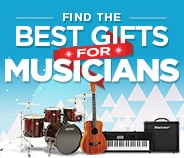 MF MD LN Left Rail Best Gifts Musicians 11-3-14