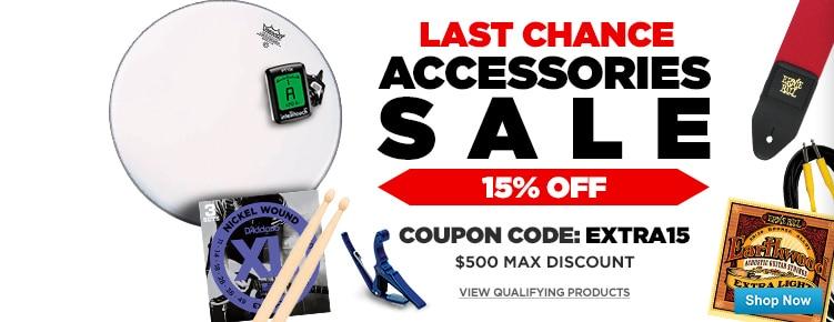 Accessories Sale Last Chance