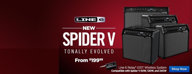 Line 6 Spider V