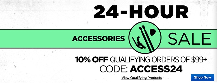 24Hour Sale Accessories