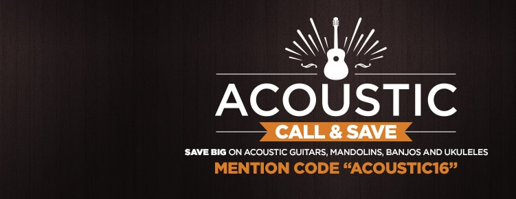 Acoustic CallSave