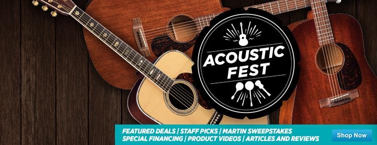 Acoustic Festival