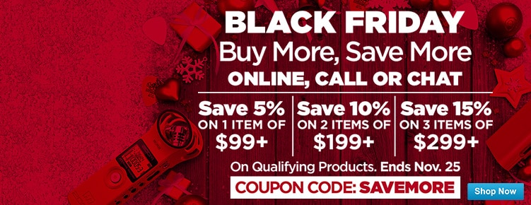 Black Friday BMSM Coupon