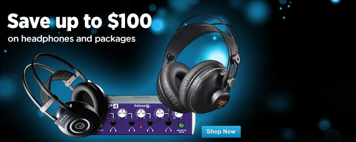 Headphone Savings