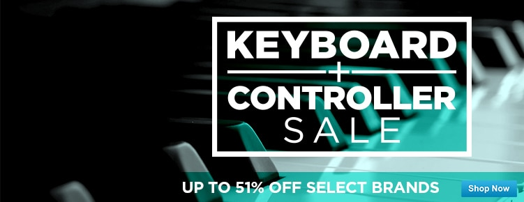 KeyboardController SaleFeature in 61 selects