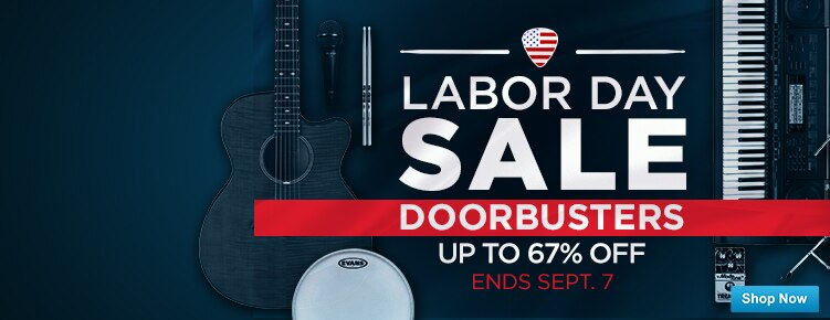 Labor Day Doorbusters