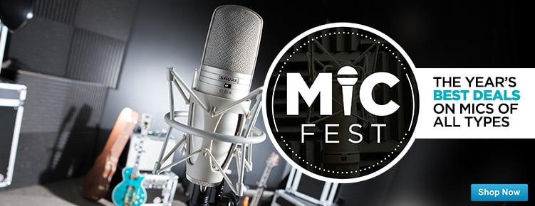 Mic Fest