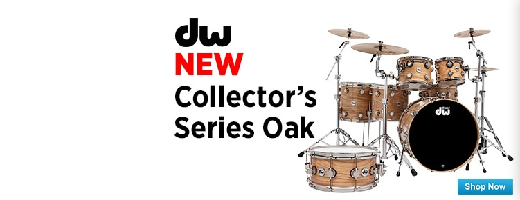 New From DW Collectors Series