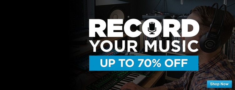 Record Your Music