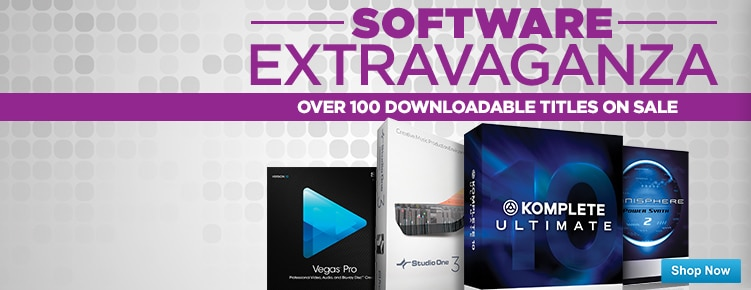Software Extravaganza