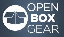 Open Box Gear