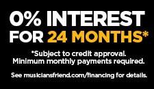 24 Months Financing