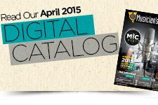 April Digital Catalog