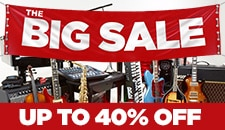 August Big Sale