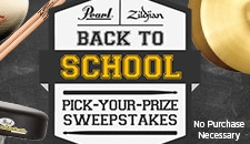 Back to School Sweeps