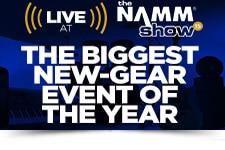 Live At NAMM