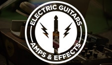 Plug & Play (guitars, amps & effects)