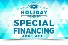 Holiday Financing