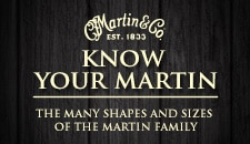 Know Your Martin