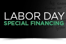 Labor Day Financing