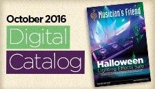 October Digital Catalog