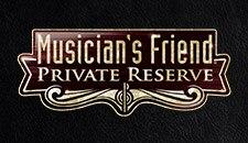 Private Reserve Guitars