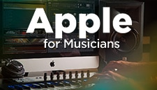 Apple for Musicians