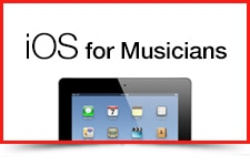 iOS for Musicians