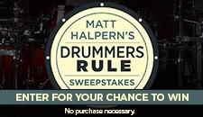 Matt Halpern Sweeps