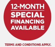 MF MD LN 12 Month Financing 01-09-15