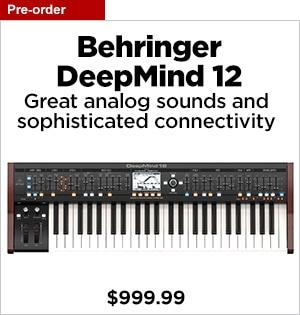 Behringer DeepMind