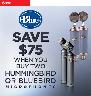 Blue Songbirds Spring 2016 Sale COOP