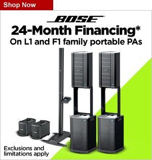 COOP10101023 Bose Q4 Promo