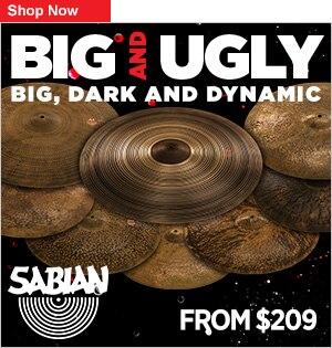 Big Ugly Sabian