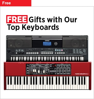 Keyboard Free For All