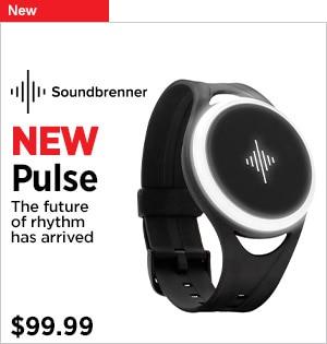 Soundbrenner Pulse