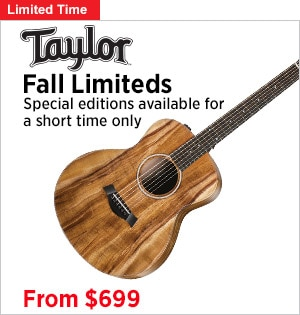 Taylor Fall Limiteds