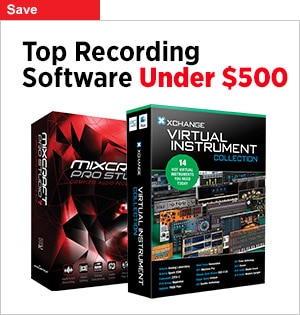 Top Recording Software